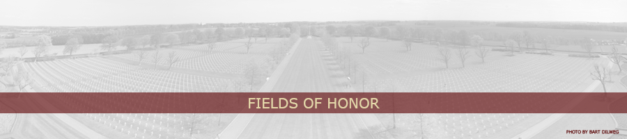 Fields of Honor & The Strongest Fortress
